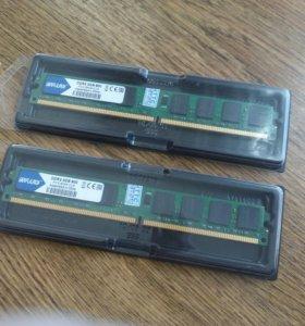 Оперативная память 4 Gb 800MHZ