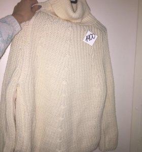 Новый свитер!!!!!