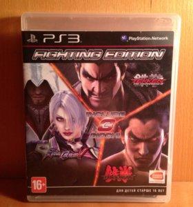 Игры для игровой консоли PlayStation 3