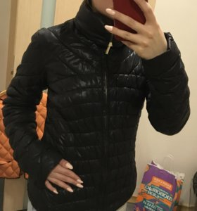Демисезонная куртка Armani Jeans