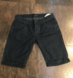Шорты Armani Jeans. 31 размер. Оригинал