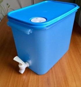 Ёмкость для воды Tupperware