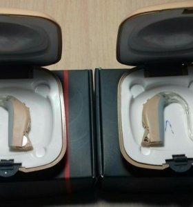 Слуховой аппарат, новый!