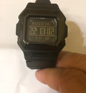 CASIO G-SHOCK G-7800B-1DR