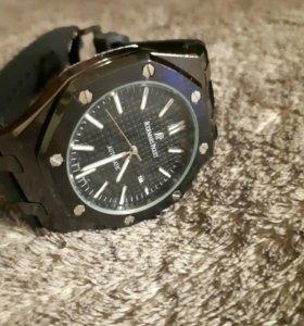 Новые мужские часы Audemars