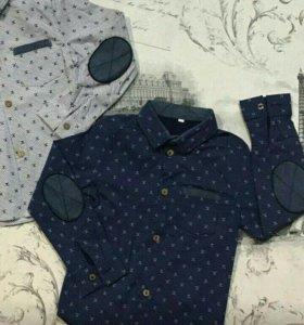 Рубашка 110-116