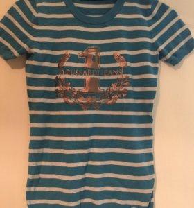 футболка Trussardi Jeans оригинал