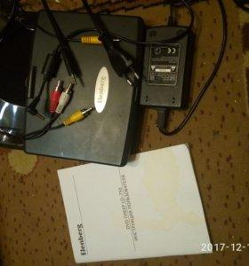 DVD плеер LD-750