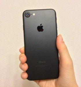 iPhone 7 32Gb черный