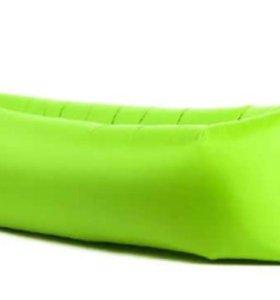 Ламзак. Надувной диван