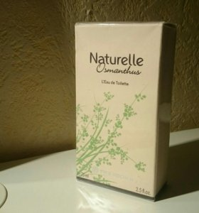 Naturelle Osmanthus Yves Rocher