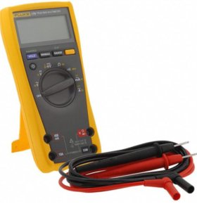 FLUKE 179 True-rms Multimeter