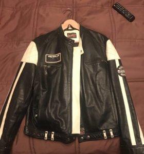 Куртка Redskins
