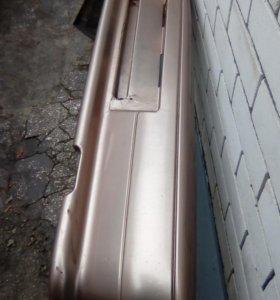 Передний бампер на ВАЗ 2114-2115