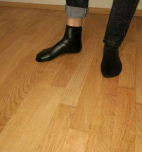 Махсы носки, махсы