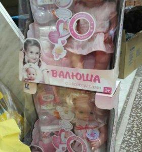 Новые игрушки не дорого