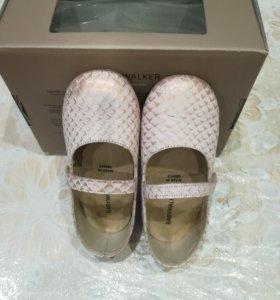 Туфли на праздник для девочки