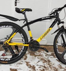 Exclusive Велосипед
