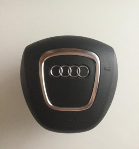 Подушка безопасности Audi A6 4F
