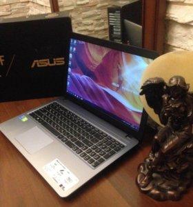 Asus X540L,i3-5005,4G,1TB,NVIDIA 920M (2GB)