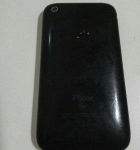 Айфон 3с