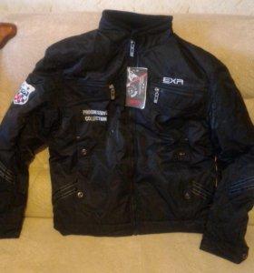 Мужская куртка EXR