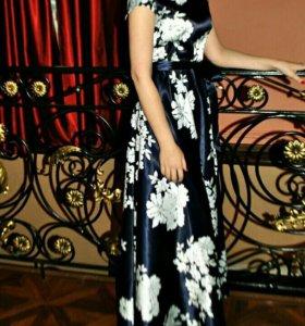 Вечернее ,выпускной ,бальное платье