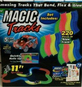 Magic Tracks 220 (оригинал в наличии)