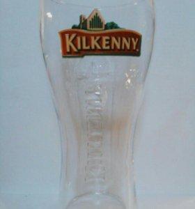 Бокалы пивные Kilkenny
