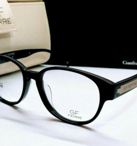 Круглые очки GF Ferre 319Givenchy Dior Prada