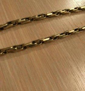 Золотая цепь, 23гр.