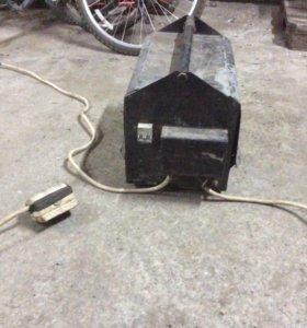 Трансформатор повышающий со 110v до 220v