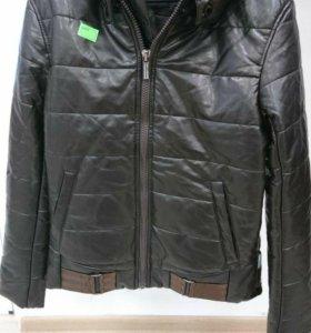 Куртки зима, теплая зима