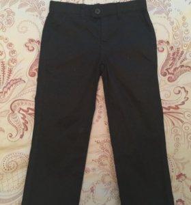 Классические брюки детские