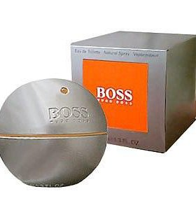 Духи Hugo Boss Boss In Motion Original
