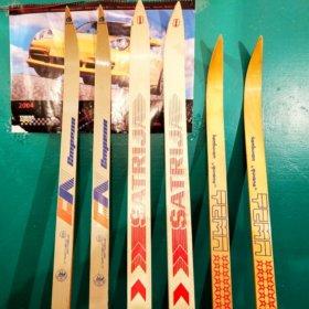 Лыжи 195 - 200 см