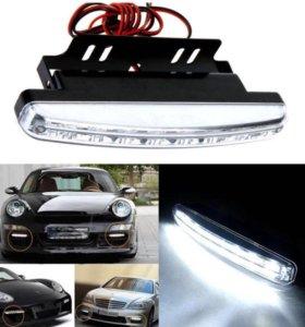 Диодные фонари для авто