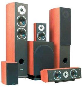 Система акустическая BBK