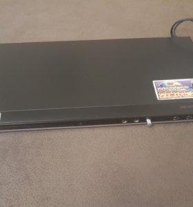 DVD player LG DK879