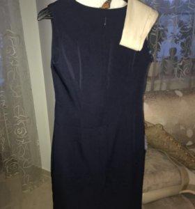 Платье классика