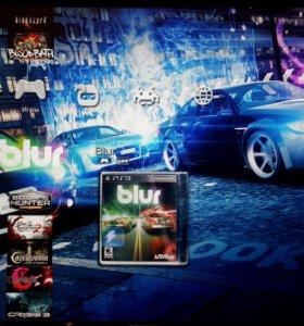 Playstation 3 прошитая (Ferrox 4.82) + 20 игр