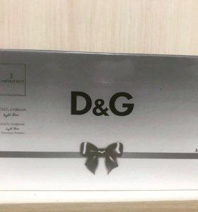Подарочный набор D&G
