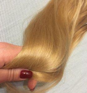 Волосы славянка люкс