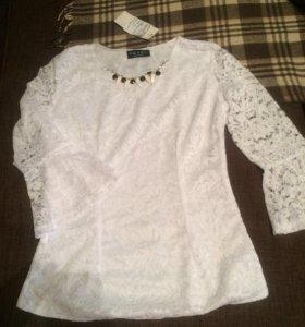 Блуза новая🌹