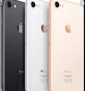 Айфон 8 новые