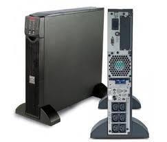 Ибп APC Smart-UPS RT 2000VA RM 2