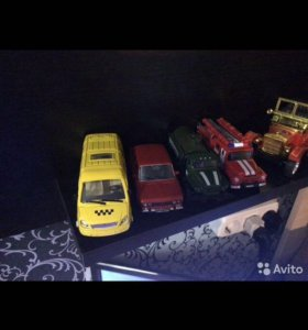 Масштабные модели