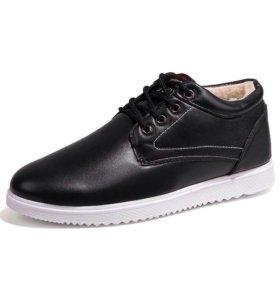 Зимняя обувь размеры 40-44