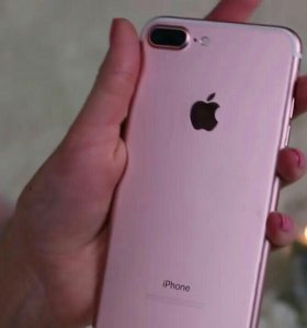 apple iphone 7 плюс rouse копия