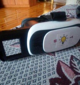 Очки виртуальной реальности обмен на GTA 5Xbox 360